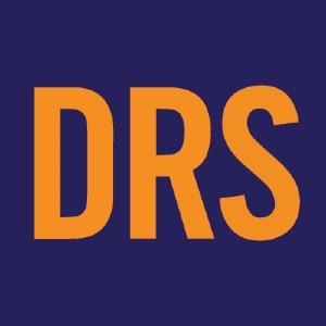 drs logo mailshot